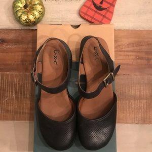 b.o.c. Shoes   Womens Boc Stone Black
